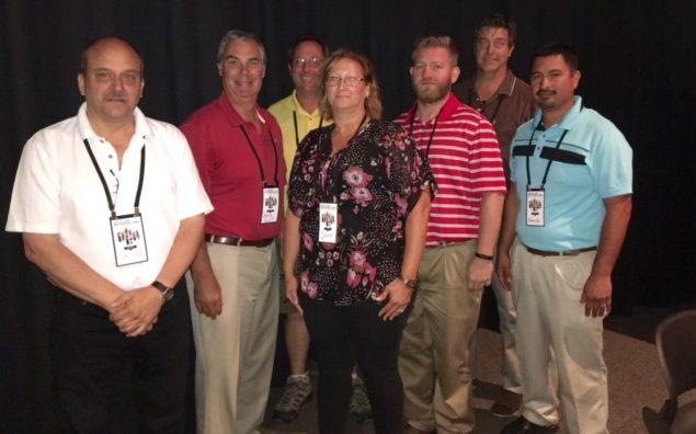 Leadership Summit Group Shot